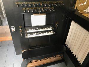 Naber Orgel Lienden
